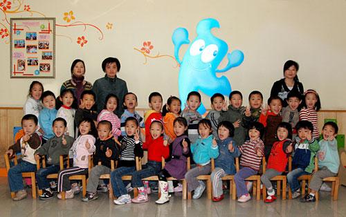 龙华幼儿园