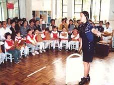 南京西路幼儿园