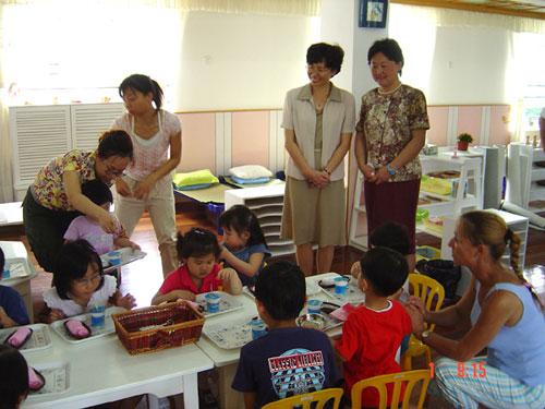 静安区威海路幼儿园