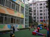 余姚路第二幼儿园