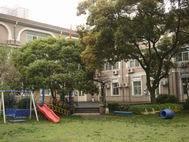 南京军区上海实验幼儿园