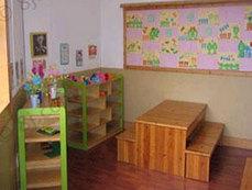 小天地幼儿园
