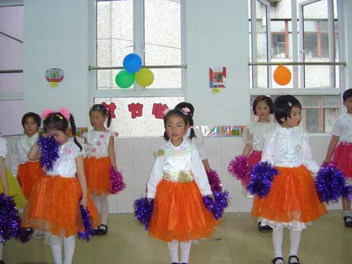 平江幼儿园