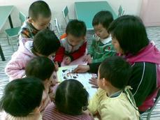 北京市东城区卫生局第一幼儿园