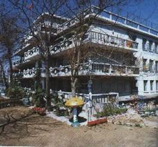 北京市东城区东四五条幼儿园