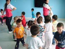 北京九九艳阳童趣园