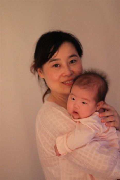 北京仟佰陌母嬰護理服務中心