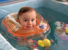 北京I-baby婴幼儿游泳早教会所
