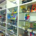 愿望树儿童阅读馆