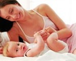 产后简单易行的妊娠纹消除法