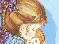 转微博免费送莎拉公主书籍~~~(5.17-5.28)