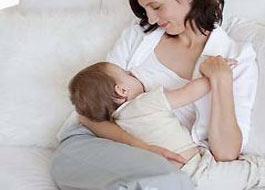宝宝吃母乳拉肚子