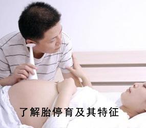 了解胎停育及其特征做好预防