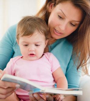 宝宝必读之0-1岁推荐绘本