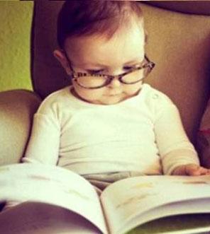 宝宝必读之1-3岁推荐绘本