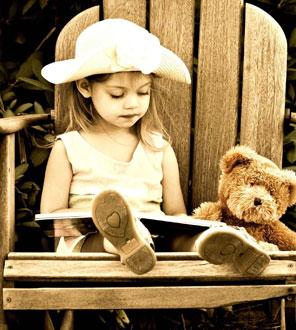 宝宝必读之3-6岁推荐绘本