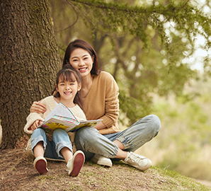 怎样让宝宝爱上读书