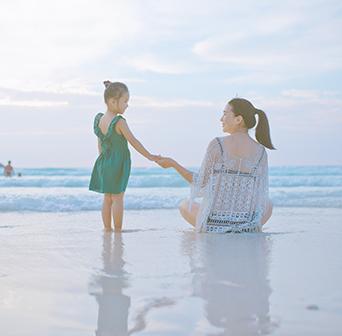 购买儿童保险必知的原则
