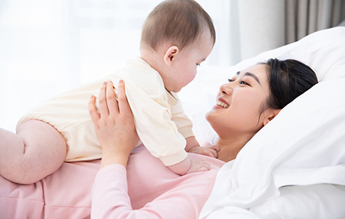 怎么樣處理寶寶便秘,吐奶,腹瀉的問題?