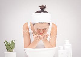 哺乳期如何健康的美化您的肌肤
