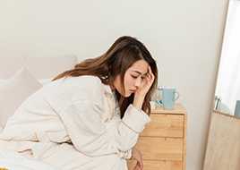 克服产后忧郁症的方法