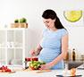 孕妇该吃些什么有营养的食物