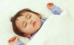 孩子睡觉磨牙是什么原因?
