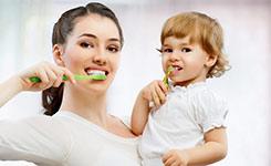 5个小妙招 让孩子爱上刷牙