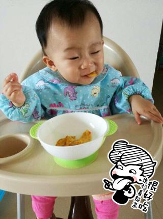 胡萝卜鸡蛋玉米饼