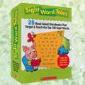 【第1214期试读】《Sight Word Tales 零基础入门故事盒》