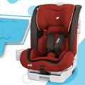 【试用】Joie巧儿宜新品:Bold™盖世战神成长型儿童汽车安全座椅(测试)