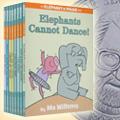 【第1304期试读】《小猪小象An Elephant and Piggie 平装