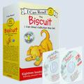 【第1403期试读】《I Can Read Biscuit 饼干狗 18册》