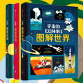 【第1538期试读】《图解世界》(精装全3册)(0807-0815)