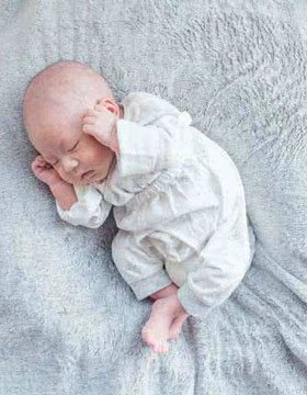 怎么护理早产宝宝