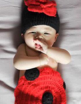 让宝宝快速入睡的小妙招