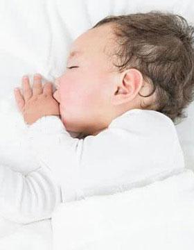 代表宝宝生病的信号