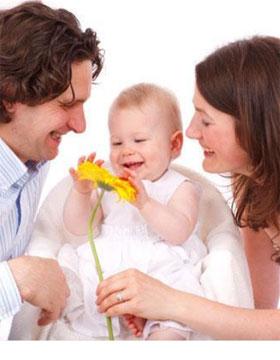 父母的哪些特征会遗传给孩子
