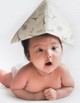 新生宝宝的身体特征