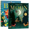 大自然小奇迹:月光下+蜜蜂的旅行