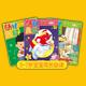 【试读】《婴儿画报》12月刊
