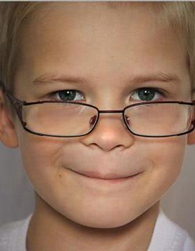 如何保护好孩子的视力