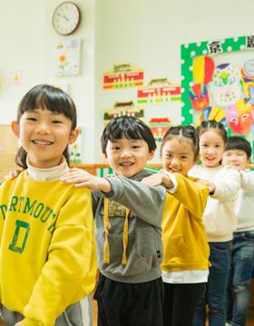 如何教育学龄前儿童