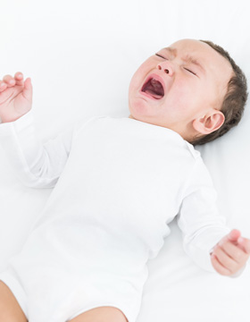 宝宝身体不好,到底是缺了什么营养素