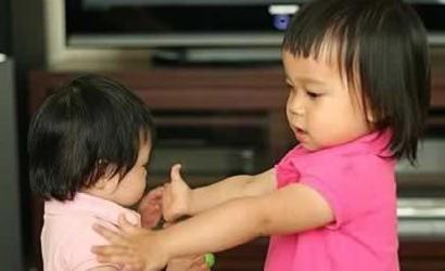 培养孩子交往能力