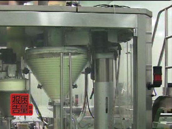 央视调查:7成受访者不选择国产奶粉