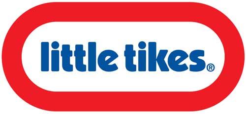 标志使用了一个软的圆形设计,以反映品牌的承诺——安全和有趣的玩具.