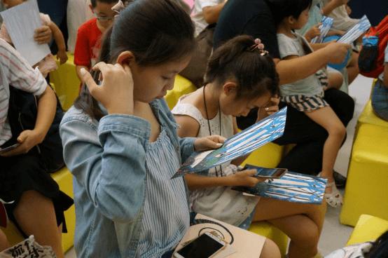 【新闻稿】悦读名品童博会绘本分享,点亮孩子的阅读世界524.png