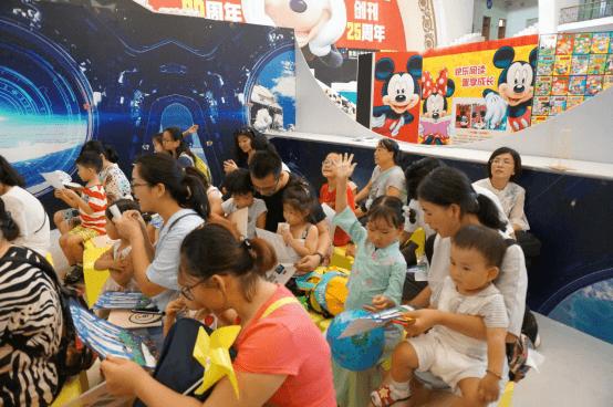 【新闻稿】悦读名品童博会绘本分享,点亮孩子的阅读世界527.png