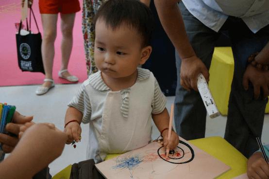 【新闻稿】悦读名品童博会绘本分享,点亮孩子的阅读世界576.png